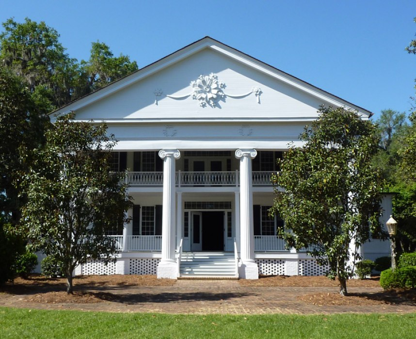 Historical Concepts | Homes | Drawing Board | Greenwood