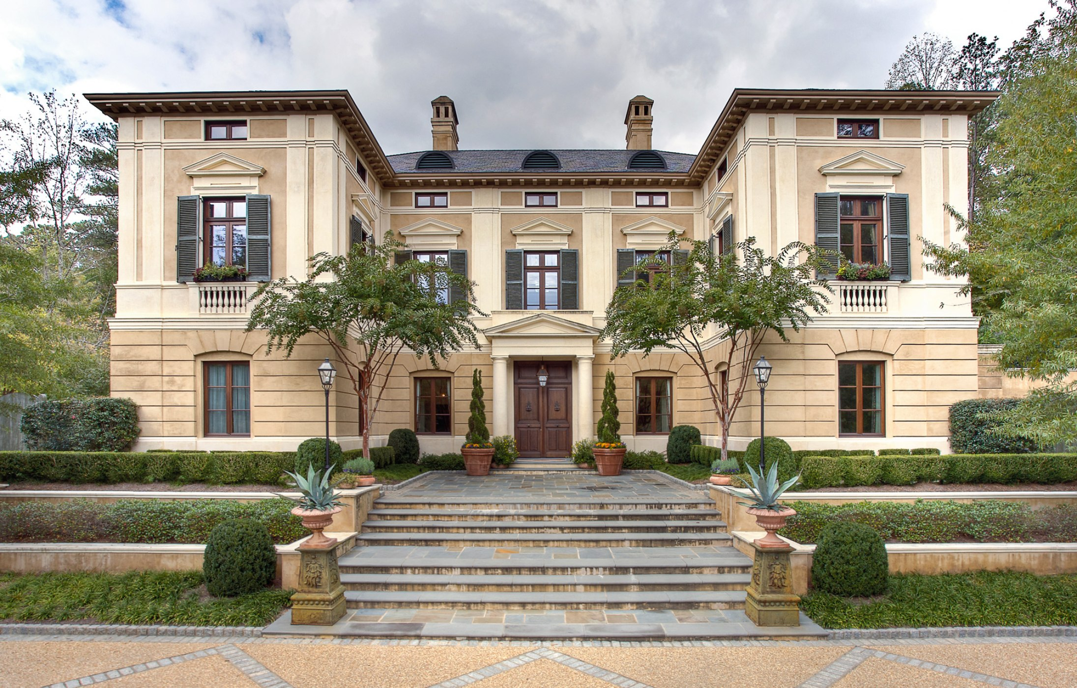 Image Result For Historical Concepts House Plans