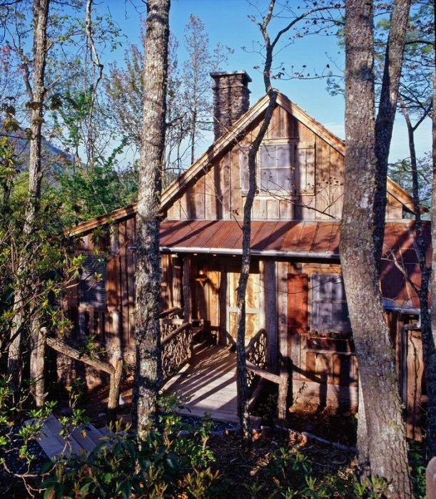 Atlanta Landscaping Portfolio: Farmsteads & Estates