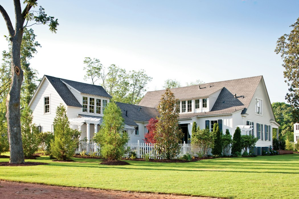Screened In Front Porch Ideas Southern Living