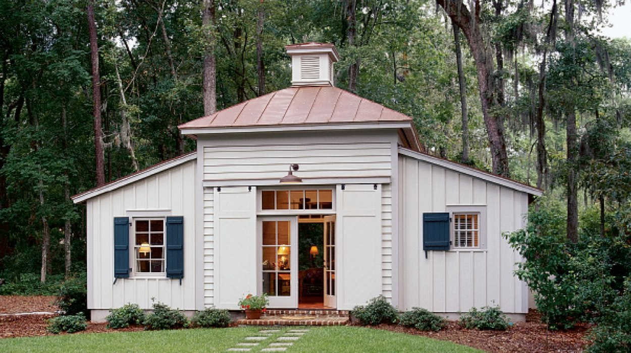 Historical concepts homes farmsteads estates for Concept home builders